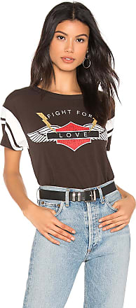 Chaser Fight For Love Tee in Black