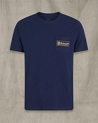 Belstaff Belstaff LEWIS T-SHIRT Blue