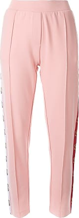 Zoe Karssen elasticated waistband trousers - Pink
