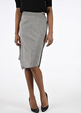 Vivienne Westwood Virgin Wool Skirt size 40