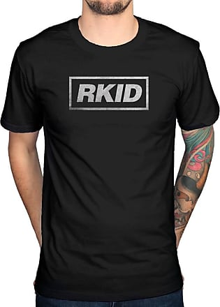 AWDIP Official Noel Gallagher R Kid Black Design T-Shirt