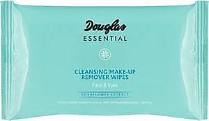 Douglas Collection Douglas Essential Reinigung Cleansing Make-up Remover Wipes 10 Stk