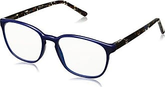 Peepers Womens Indian Summer 2263125 Oval Reading Glasses, Blue, 1.25
