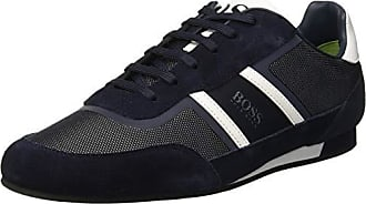 15f742f8a26 HUGO BOSS Lighter Lowp flash2 Sneakers Basses Homme