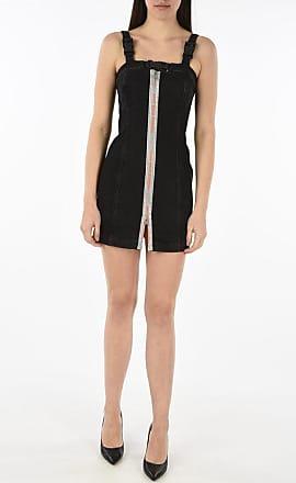 HPC Trading Co. denim sheath dress Größe S