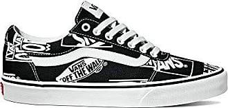 scarpe vans ward canvas