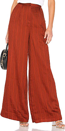 House Of Harlow x REVOLVE Des Pant in Brick