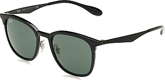 Ray-Ban Unisex-Adults 4278 Sunglasses, Negro, 51