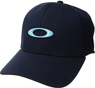 hot sale online 21075 00694 Oakley Mens Tincan Cap, Fathom, Small Medium