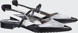 Dorothee Schumacher TOUCH OF SILVER sporty ballerina 38