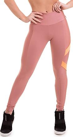 Cajubrasil Legging NZ Neon Rosa G