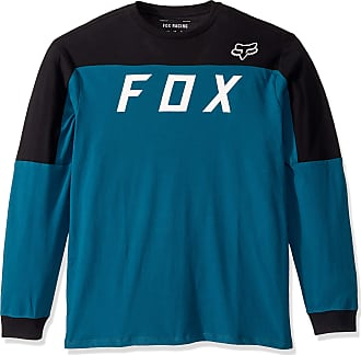 Fox Racing Non Stop Mens Premium Short Sleeve T-Shirt Maui Blue