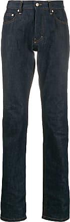 Ami Calça jeans reta - Azul
