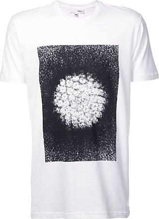 Odin Camiseta Sphere - Branco