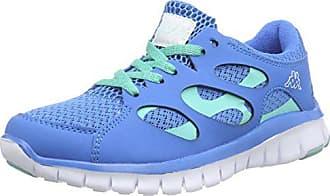 Kappa Fox NC Footwear Unisex - Zapatilla Deportiva de Material sintético  Unisex Adulto 1133ceb00c53e