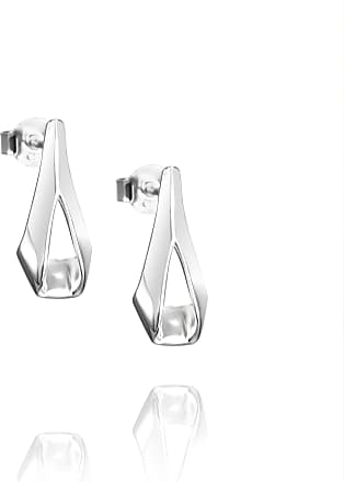 Efva Attling Folded Mini Ear Earrings
