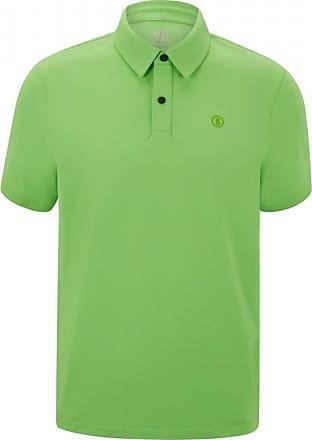 Bogner Timo Polo shirt for Men - Apple green