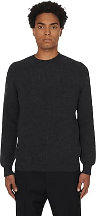 A.P.C. A.p.c. Andy sweater ANTHRACITE CHINE XL