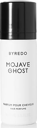 BYREDO Mojave Ghost Hair Perfume - Violet & Sandalwood, 75ml - Colorless