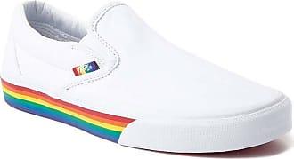 2bd81d8a4a Vans Neu Vans ohne Bügel Rainbow Skaterschuhe Mehrfarbig Pride Damen