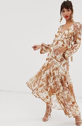 c1e8e70efd4b6 Robes Mi-Longues Asos® : Achetez jusqu''à −73% | Stylight