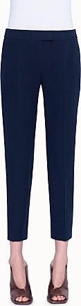 Akris Pants in Cotton Stretch