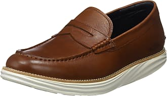 30aa50145637 Mbt Mens Boston Loafer M Loafers Brown Size  10.5 UK