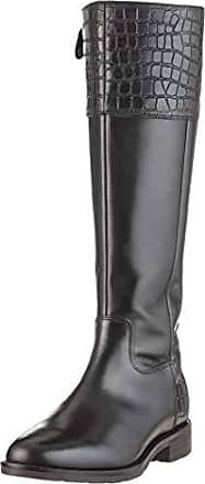 zapatillas geox mujer negras 50