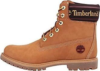 Timberland® Lederschuhe in Braun: bis zu −41%   Stylight
