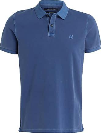best website d0d46 6ffd3 Poloshirts in Blau: 4243 Produkte bis zu −60% | Stylight