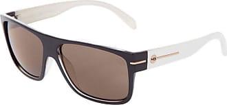 HB Óculos de Sol Hb Would Black/White | Brown
