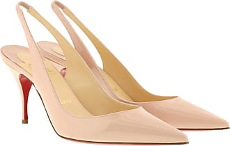 Christian Louboutin Pumps - Claire Sling Pumps Nude - rose - Pumps for ladies