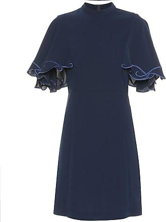 See By Chloé High-neck minidress