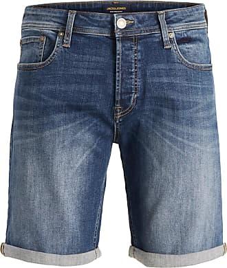 Jack /& Jones Pantalones Cortos Chinos para Hombre