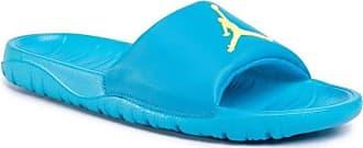 Nike Jordan Break Slide AR6374 402 - AR6374 402 - EU 42.5 - US 9 - UK 8 - cm 27, Sky/Laser Blue