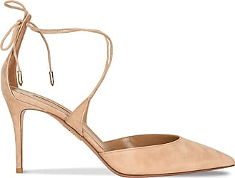a9bd17c57a4 Aquazzura® Leather Shoes  Must-Haves on Sale up to −70%