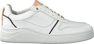 Fred De La Bretoniere Weiße Fred de la Bretoniere Sneaker Low 101010128 Frs0713