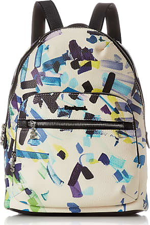 Desigual Confetti Black Lima Backpack Negro