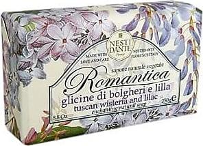 Nesti Dante Skin care Romantica Romantica Soap Wisteria & Lilac 250 g