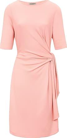 Uta Raasch Jersey-Kleid 3/4-Arm Uta Raasch rosé
