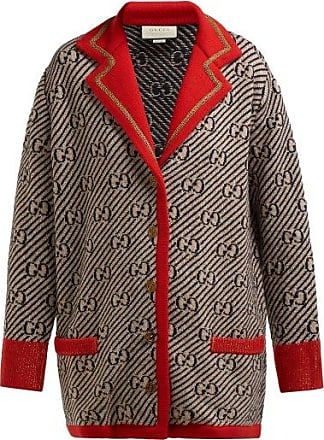 53922fd0f0 Gucci Cardigans for Women: 105 Items | Stylight