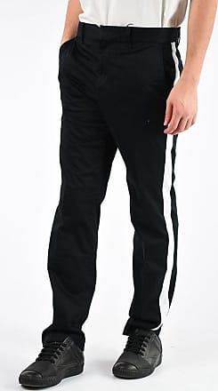a7b63165945227 Calvin Klein JEANS Pantalone L34 in Cotone Stretch taglia 33