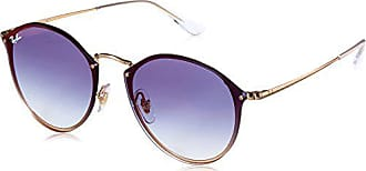 Ray-Ban RAYBAN 0RB3574N 001 X0 59 Montures de lunettes Mixte Adulte, Or c78ee977f7e0