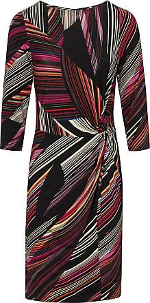 Uta Raasch Jersey dress 3/4-length sleeves Uta Raasch multicoloured
