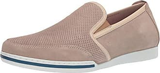 English Laundry Mens Dylan Loafer, Sand, 8 M US
