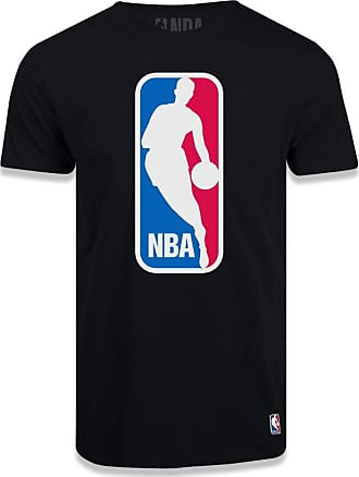 NBA Camiseta Nba Logoman Big Logo
