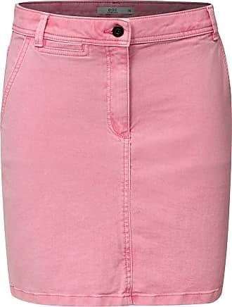 EDC by Esprit Womens 040cc1d310 Skirt, 670/Pink, 40