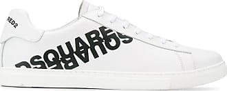 Dsquared2 New Tennis Sneakers - Weiß