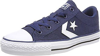 converse lifestyle star player mujer