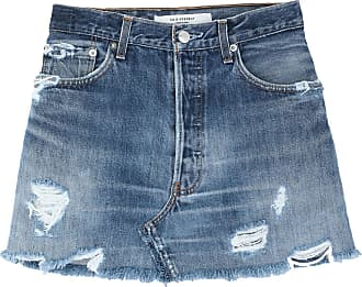 So Different JEANS - Gonne jeans su YOOX.COM